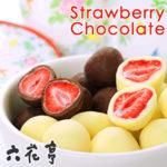 【2020】ドライいちごのチョコレートおすすめ8選!【バレンタインデー・ホワイトデーに】