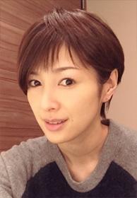 ショートバング・タレント&女優&モデル04