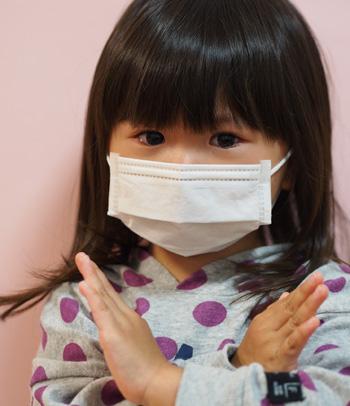 子供のアレルギー性鼻炎・花粉症の治療について