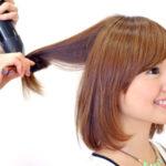 女性の薄毛になりにくい髪型やスタイリングは?ヘアカラーや縮毛矯正は大丈夫?