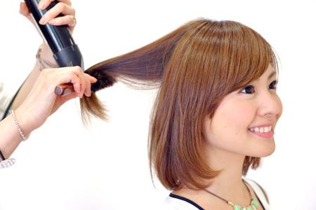 女性の薄毛になりにくい髪型01