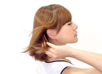 女性の薄毛になりにくい髪型03