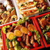 運動会のお弁当をおしゃれに作るコツ・盛り付け方のポイントは?参考にしたいレシピ集も!