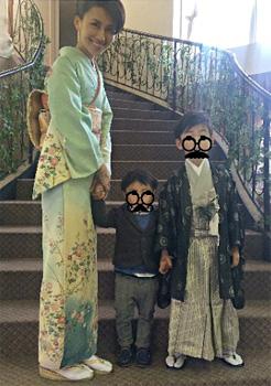 七五三母親の服装「veryママモデル編」01