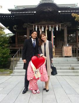 七五三母親の服装「veryママモデル編」03