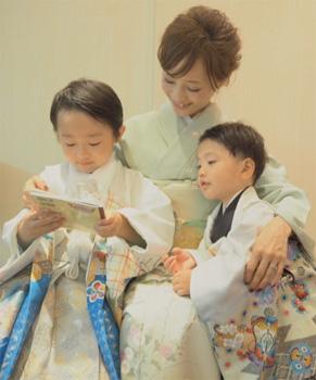 七五三母親の服装「veryママモデル編」07
