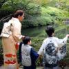 【七五三◆母親の服装】ママタレント&モデルの気になるファッション・着物・ヘアスタイル集