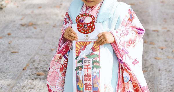 モデル・タレント・芸能人ママの七五三ファッション