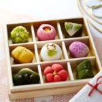 【2017◆最新スイーツおせち】お正月の手土産にも!和菓子&洋菓子のおせち風お菓子を集めました