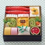 【2018◆最新スイーツおせち】お正月の手土産にも!和菓子&洋菓子のおせち風お菓子を集めました