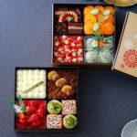 【2019◆最新スイーツおせち】お正月の手土産に!和菓子&洋菓子のおせち風お菓子を集めました