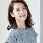 40代のおしゃれな髪型「ミディアム・ロブヘア」10選!【アラフォー世代のヘアカタログ】