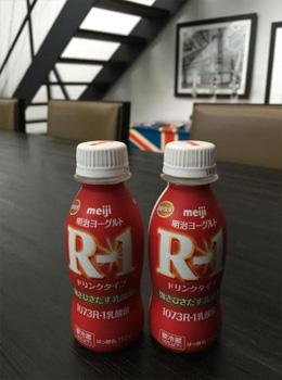 風邪予防R-1ヨーグルト01