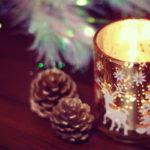 【滝沢眞規子さんのクリスマス】インテリアとクリスマスツリー&家族で過ごすクリスマスの一日