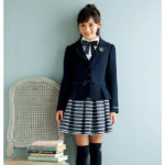 【卒服2018!】女の子に人気の卒服◆ブランド別総まとめ!小学校の卒業式におすすめ