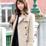 卒園式や入学式にコートは必要?スーツの上に着るトレンチコートのおすすめをピックアップ