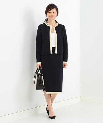 「ビームス」スーツ03