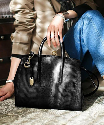卒入園におすすめのバッグ「トフアンドロードストーン01」