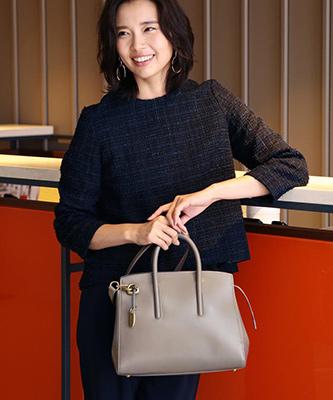 卒入園におすすめのバッグ「トフアンドロードストーン02」