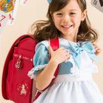 【2019】キャサリンコテージのランドセル|アリス&プリンセスが好きな女の子のランドセル