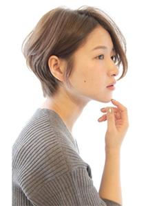 40代の髪型・ヘアカタログNo.2(2017)