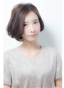40代の髪型・ヘアカタログNo5(2017)