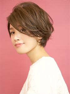 40代の髪型・ヘアカタログNo.6(2017)