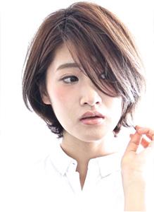 40代の髪型・ヘアカタログNo.8(2017)