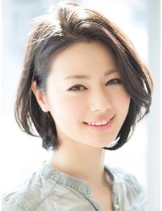 40代の髪型・ヘアカタログNo.10(2017)
