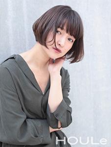 40代の髪型・ヘアカタログNo.15(2017)