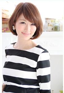 40代の髪型・ヘアカタログNo.20(2017)