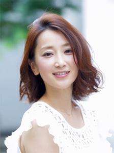 40代の髪型・ヘアカタログミディアムNo.1(2017)