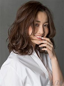 40代の髪型・ヘアカタログミディアムNo.9(2017)