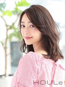 40代の髪型・ヘアカタログミディアムNo.10(2017)