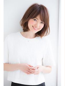 40代の髪型・ヘアカタログミディアムNo.11(2017)