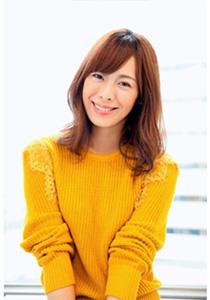 40代の髪型・ヘアカタログミディアムNo.14(2017)