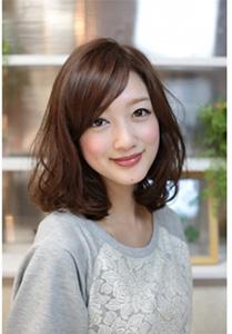 40代の髪型・ヘアカタログミディアムNo.17(2017)