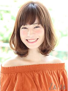 40代の髪型・ヘアカタログミディアムNo.19(2017)