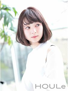 40代の髪型・ヘアカタログミディアムNo.20(2017)