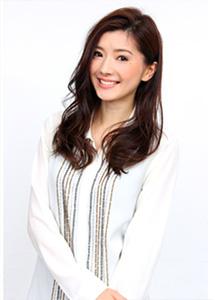 40代の髪型・ヘアカタログ「ロング」No.7(2017)