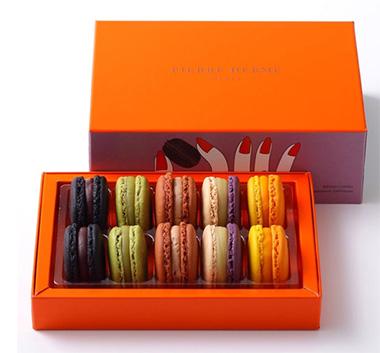 ハロウィンの手土産限定洋菓子「ピエールエルメ」