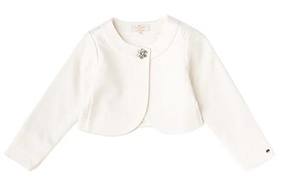 入学式スーツ女の子のブランド「ケイトスペード」1