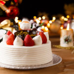 クリスマスケーキ2017◆子どもに人気のショートケーキ5選!【お取り寄せスイーツ・通販】