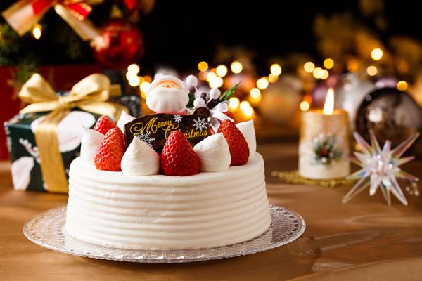 クリスマスケーキ・ショートケーキの通販のおすすめ5選