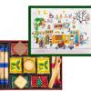【2018】クリスマスの手土産に人気のお菓子ギフトセット10選!かわいいクリスマス限定パッケージだけ!