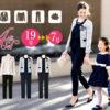 入園・卒園式のパンツスタイル◆おしゃれなパンツスーツ10選!