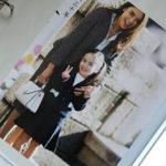 【theory luxe(セオリーリュクス)】40代ママの卒園・入学・学校行事服におすすめブランド!