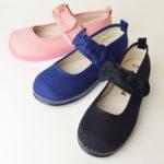女の子のフォーマル靴◆キャンバス・布製ストラップシューズの定番人気!おすすめ5選【入学式・結婚式】