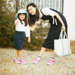 【2019】親子おそろいスニーカーの人気ブランドは?おしゃれな家族リンクコーデにおすすめ!