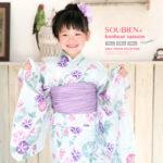 【2018】女の子の浴衣◆おすすめブランド&ショップ20選!(100~130・キッズサイズ)
